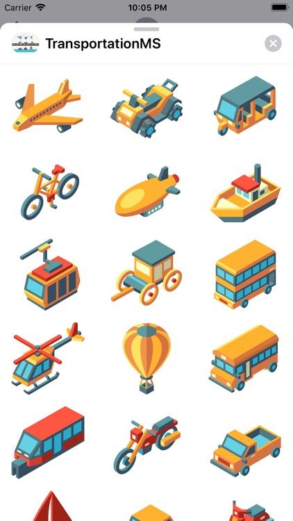 TransportationMS