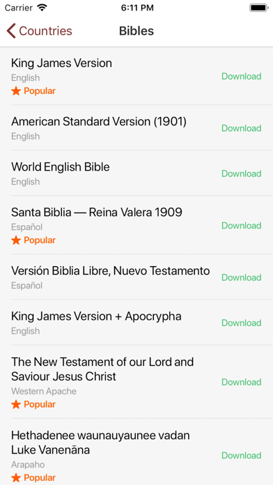 Download Bible · for Pc
