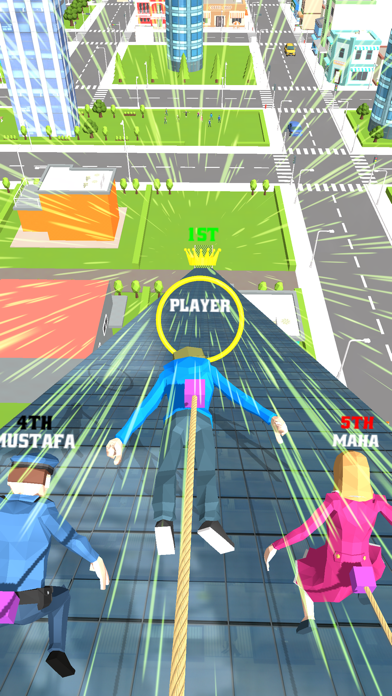 Slide Rush! screenshot 3