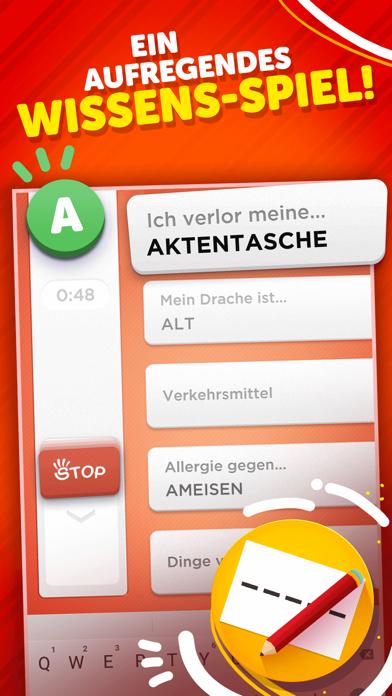 Herunterladen Stadt Land Fluss - Wörterspiel für Android