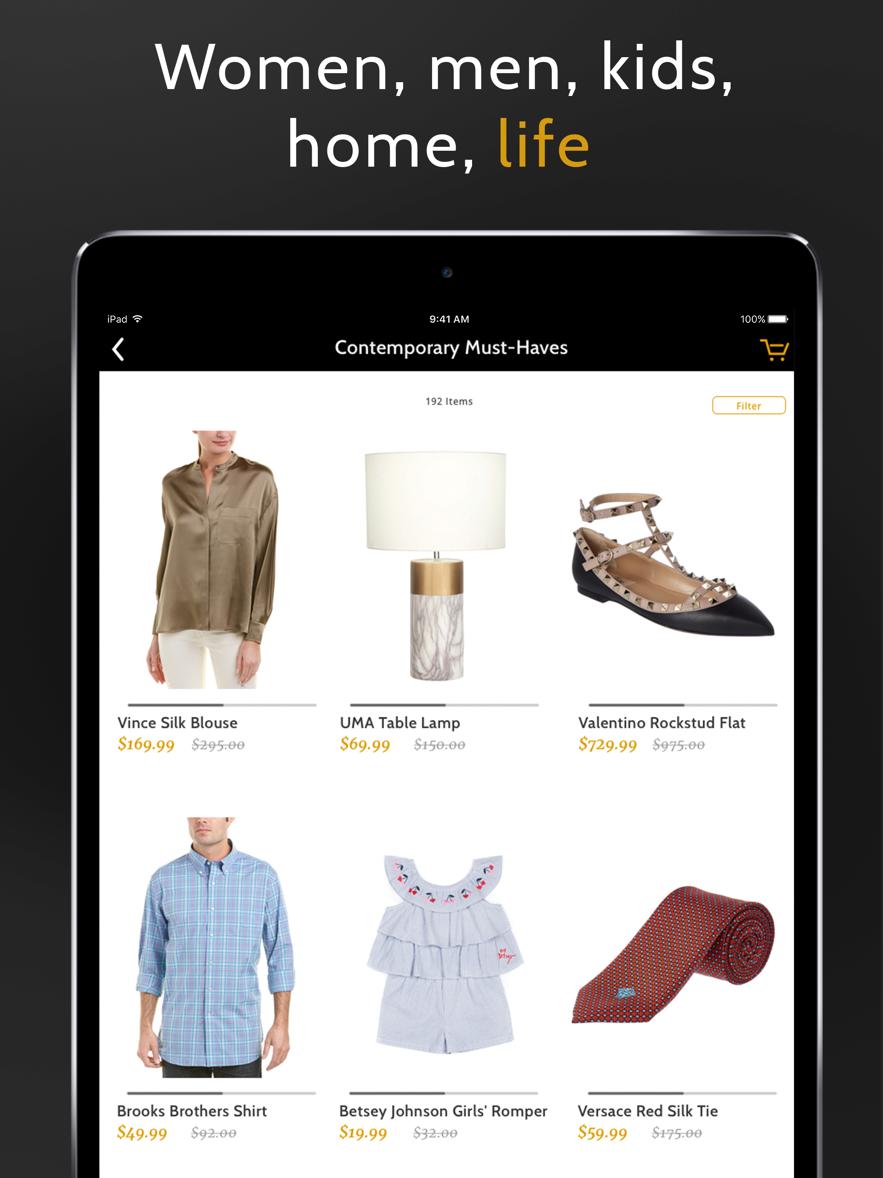 Gilt - Shop Designer Sales-5
