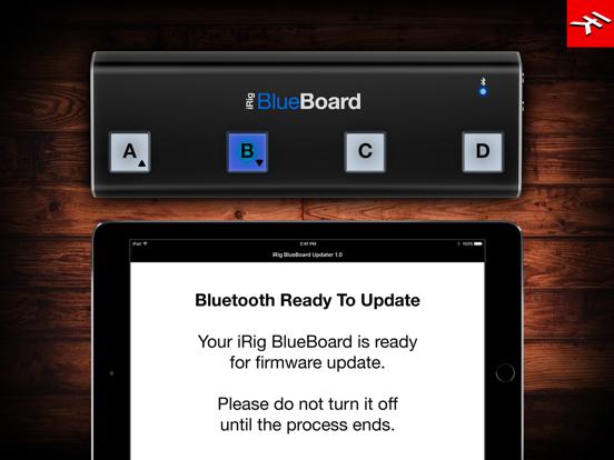 iRig BlueBoard Updater screenshot 8