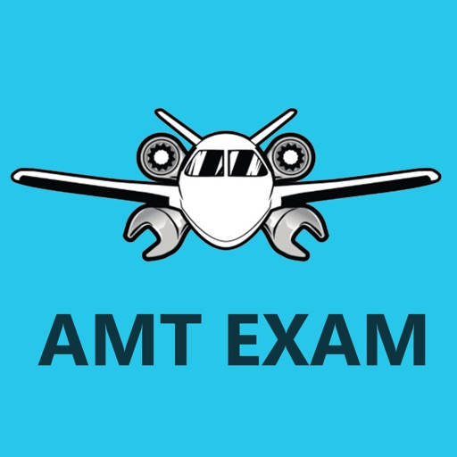 AMT: Aircraft Maintenance Exam