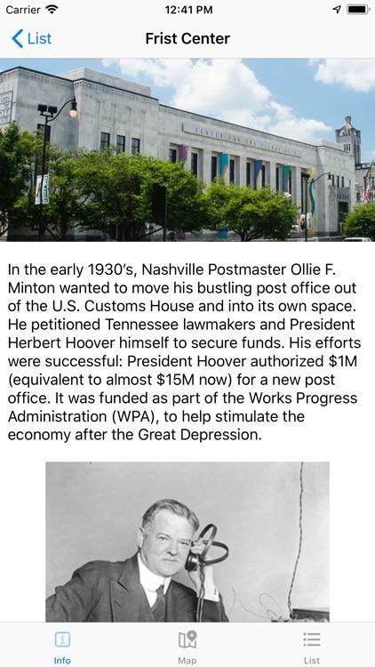 Historic Nashville screenshot-6