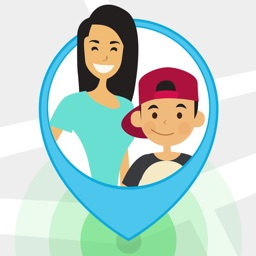 Family GPS Locator & Tracker