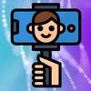 Vlog Video Camera