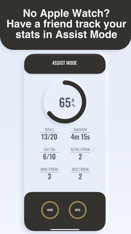 Tally Hoops - Basketball Stats screenshot-9