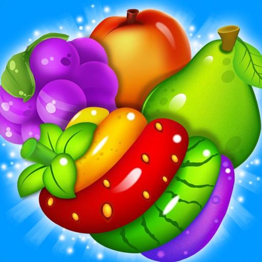 Fruit Mania 2019