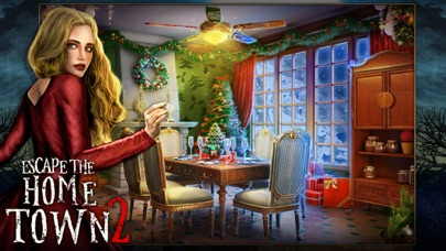 Escape the Home Town free Hints hack