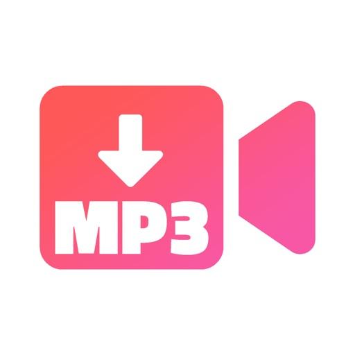Video to MP3 Audio Extractor