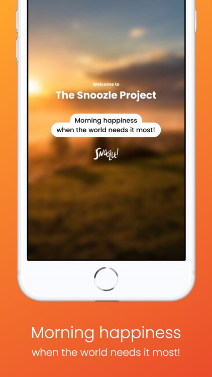 The Snoozle Project