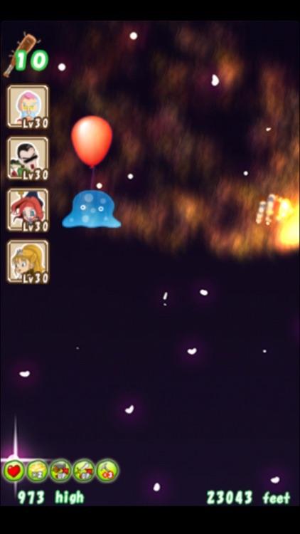 鬼勇者とばし screenshot-5