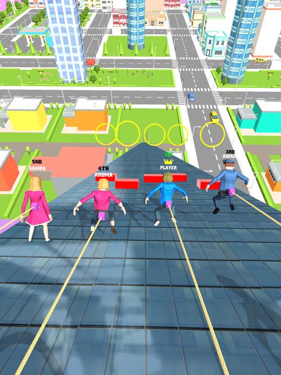 Slide Rush! screenshot 6
