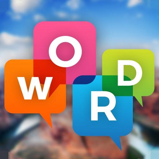 Word Cross: Crossy Word Games