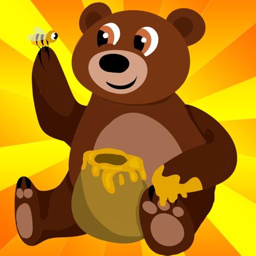 Kids Puzzle Animals Fun Game!
