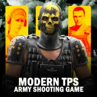Codes for Modern TPS:Army Shooting Game Hack