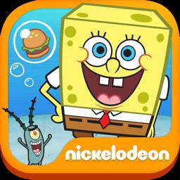 Ícone do app Bob Esponja – Dono do Pedaço