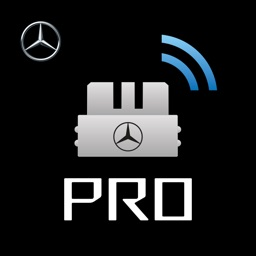 Mercedes PRO Adapter