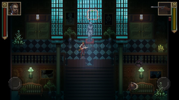 Lovecraft's Untold Stories screenshot-2