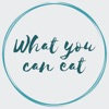 What You Can Eat