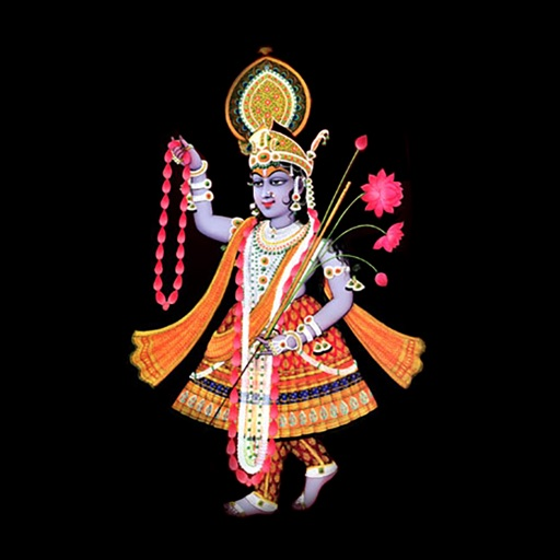 Shri Yamunashtak