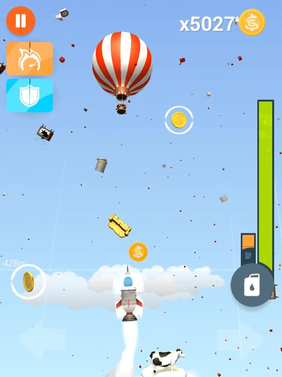 Faily Rocketman screenshot 6