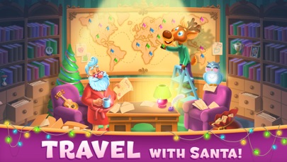 Christmas Sweeper 4 screenshot 2