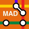 Metro de Madrid y Cercanias