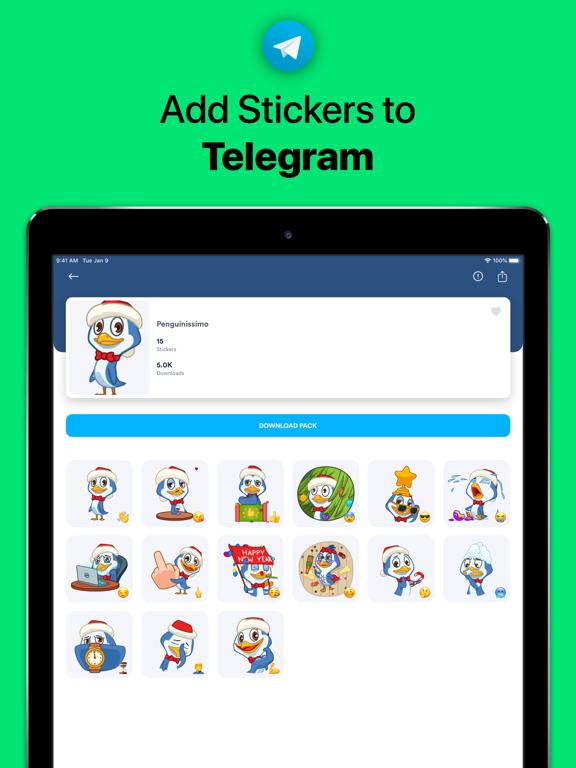 StickerHub - Sticker Maker screenshot 14