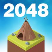 Age of 2048: Civilization City Building Game icon