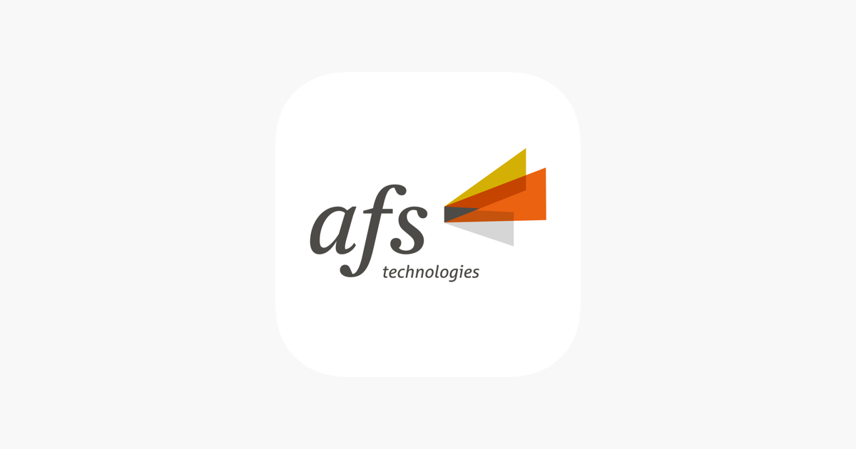 AFS Retail Execution 6 4 on the App Store