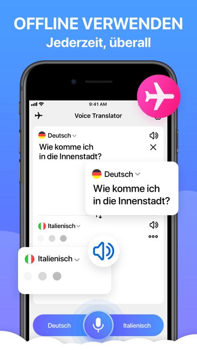 Herunterladen Stimm-Übersetzer für Pc