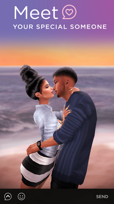 IMVU: 3D Avatar Creator & Chat Screenshot