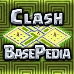 BasePedia for Clash of Clans
