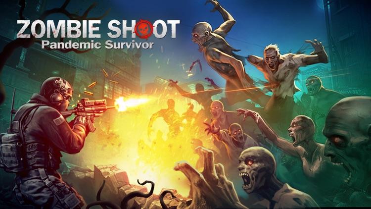 Zombie Shooter Survival Games screenshot-0