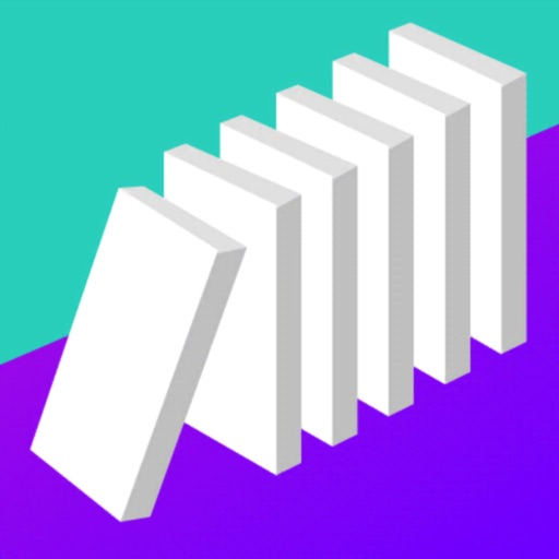 Color Domino 3D