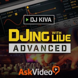 Adv DJing Course For Live