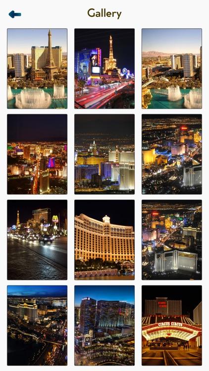 Las Vegas Offline Guide screenshot-4