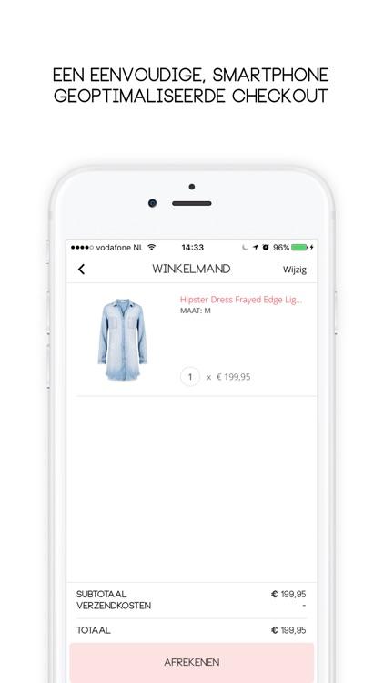 OU. Boutique Stories screenshot-4