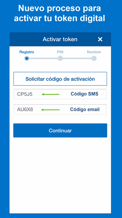 BBVA Net Cash | PE by BBVA (iOS, United States) - SearchMan App Data