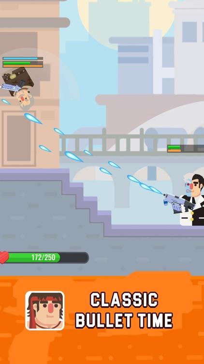 Mr Spy 2 - Trigger Mater screenshot-5