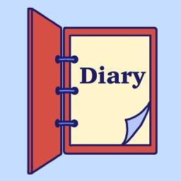 1ヶ月日記