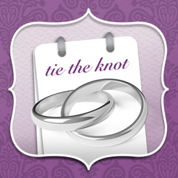 Tie The Knot Wedding Countdown
