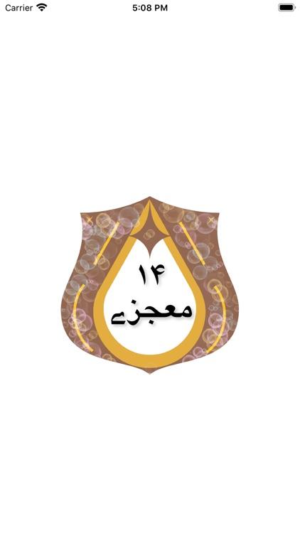 14 Mojzay
