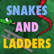 Snakes and Ladders Ultimate - Board Game (Free) icon
