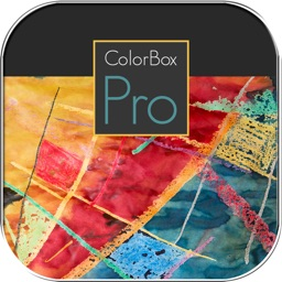 ColorBox Pro