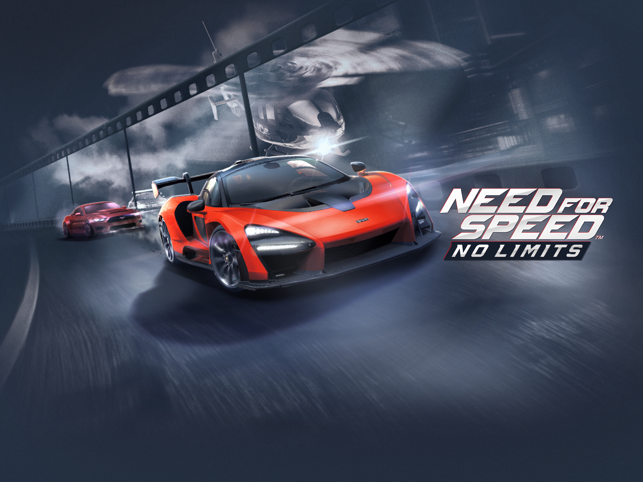 ‎Need for Speed: NL Rennsport Screenshot