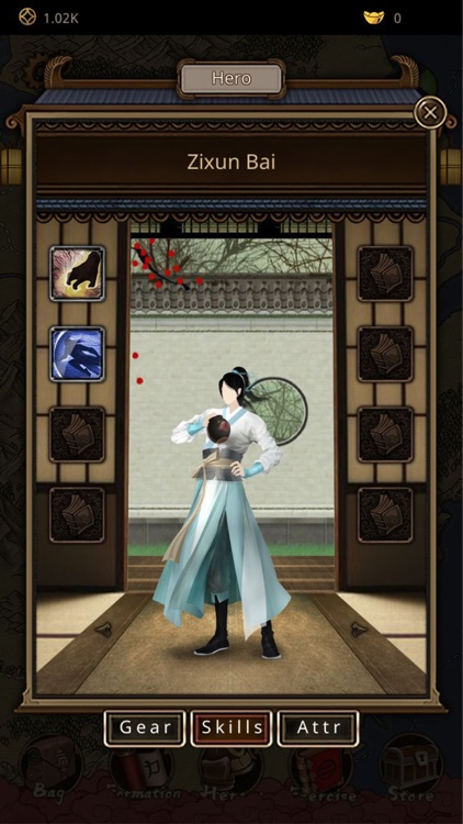 KungFu King:Martialist screenshot-6