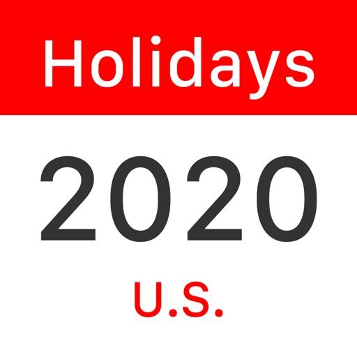 United States Holidays 2020