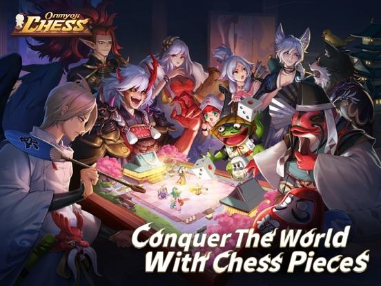 Onmyoji Chess screenshot 6